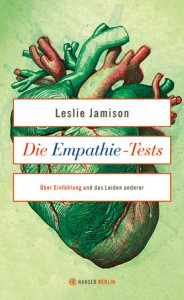 Jamison. Die Empathie-Tests. Cover.