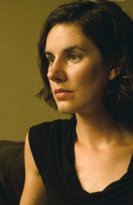 Die Autorin Leslie Jamison.
